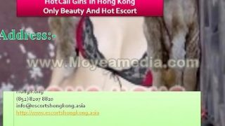 Find Desired Escorts In Hong Kong
