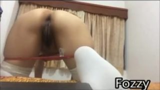 Ass In The Webcam from 666webcams. com